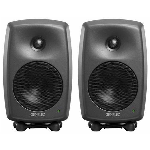 Genelec 8030C PM Studio Monitor (1조/2통) 최신 C버전