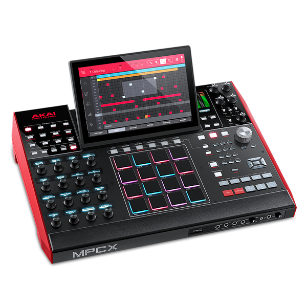 AKAI MPC X | Standalone Music Production Center