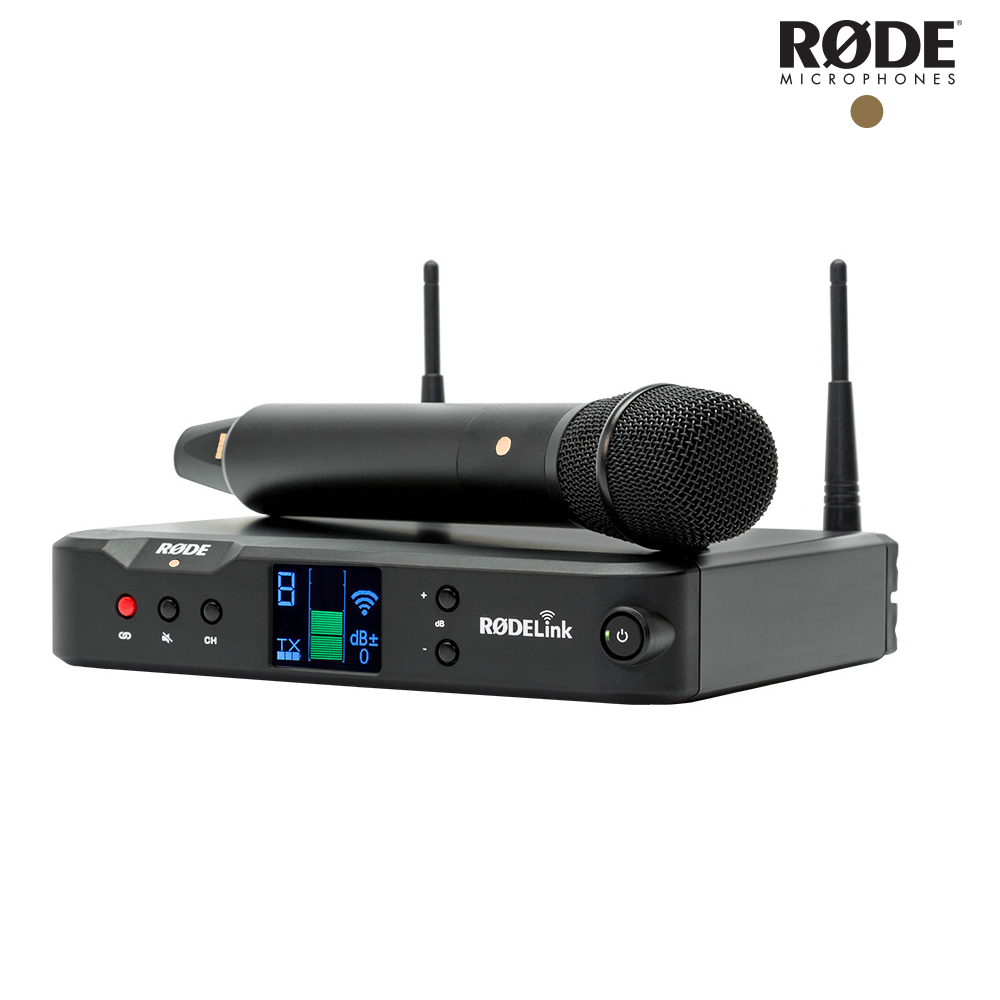 RODE Link Performer Kit Wireless 무선마이크