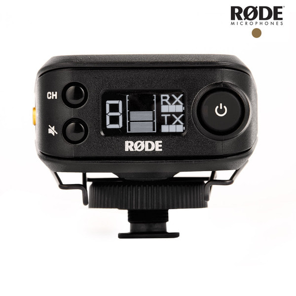 RODE Link Newsshooter Kit Wireless 무선리시버