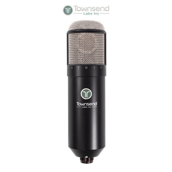 [기간 한정 상품] Townsend Sphere L22 + Vovox Cable for Townsend Sphere L22