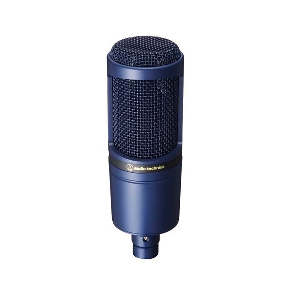 Audio-Technica AT2020 TYO - AIIRO EDITION  한정판 콘덴서 마이크