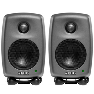Genelec 8010A PM Studio Monitor (1조/2통)