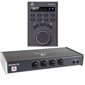 아포지 Apogee Element 46 + Control
