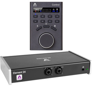 아포지 Apogee Element 24 + Control