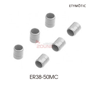 Etymotic ER38-50MC (6개)