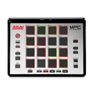 AKAI MPC Element | Music Production Controller