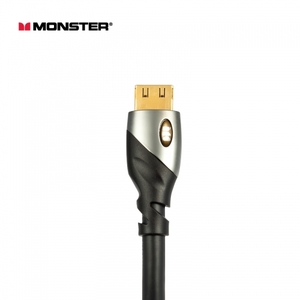 몬스터 Monster UltraHD Platinum 4K HDMI 케이블 1.2m