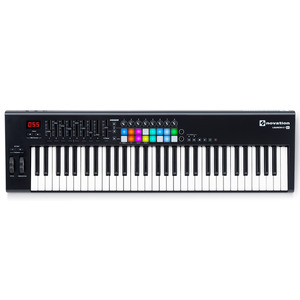 Novation LaunchKey 61 MK2 - USB 미디 키보드