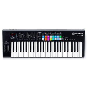 Novation LaunchKey 49 MK2 - USB 미디 키보드