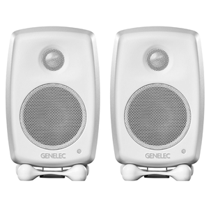 Genelec 8010A WM Studio Monitor (1조/2통)