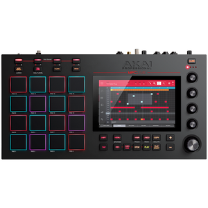 AKAI MPC Live / Standalone Music Production Center