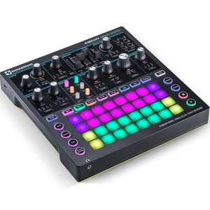 Novation Circuit Mono Station 시퀀싱 모노 신스