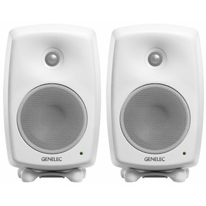 Genelec 8030C WM Studio Monitor (1조/2통) 최신 C버전