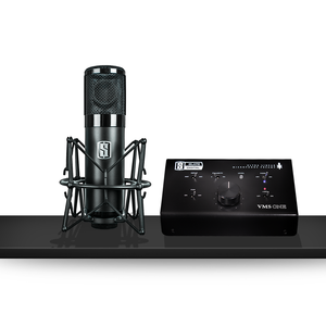 Slate Digital VMS One – Virtual Microphone System