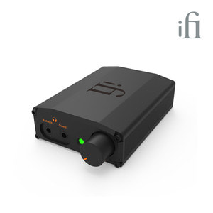 iFi Audio nano iDSD Black Edition - 헤드폰 앰프 AMP & USB DAC