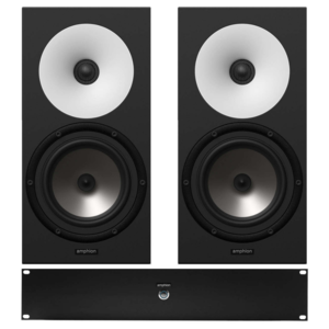 [프로모션] Amphion One18 & Amp 500 Bundle