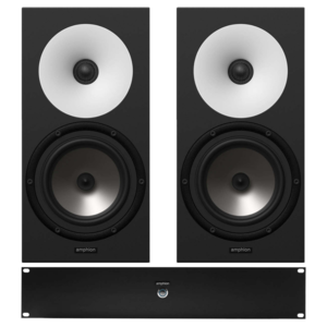 Amphion One18 & Amp 100 Bundle [배송 3주 소요]