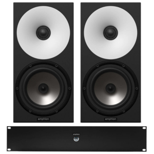 Amphion One15 & Amp 100 Bundle [배송 3주 소요]