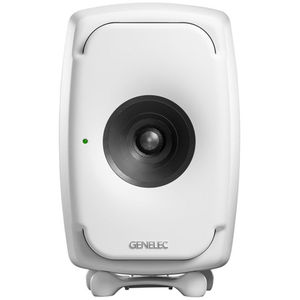 Genelec 8331A 화이트 SAM™ Studio Monitor (1통)
