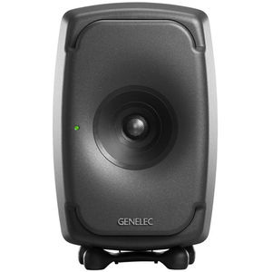 Genelec 8331A 그레이 SAM™ Studio Monitor (1통)