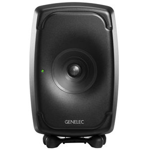 Genelec 8331A 블랙 SAM™ Studio Monitor (1통)