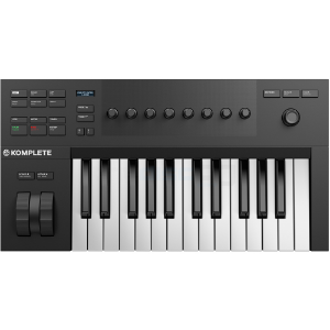 [Native Instruments] Komplete Kontrol A25 - USB 미디 키보드 컨트롤러