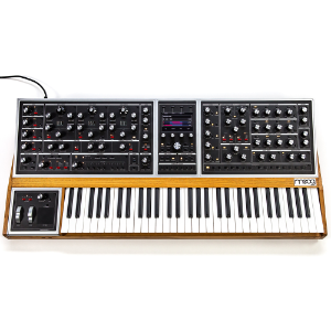 Moog One Polyphonic Synthesizer 8-Voice