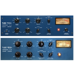Softube Tube-Tech Compressor Collection [전자배송]