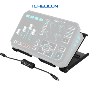 [TC Helicon] GO XLR Desk Stand 전용 스탠드