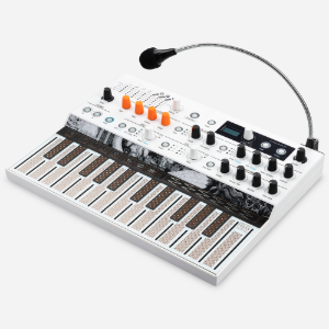 아투리아 MicroFreak Vocoder Edition