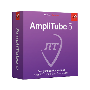 IK Multimedia Amplitube 5 [전자배송]
