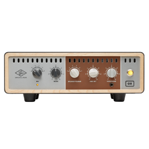 [Universal Audio] OX - Amp Top Box