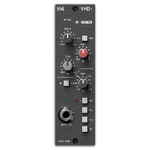 [Solid State Logic] 500 Series VHD+ Preamp